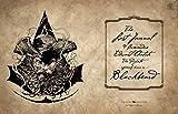 ASSASSIN'S CREED IV BLACK FLAG (Insights Journals)