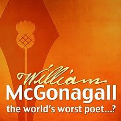 The Autobiography of William McGonagall
