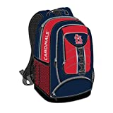 St. Louis Cardinals Back Pack - Navy Colossus Style