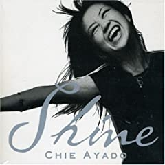 Shine by Chie Ayado