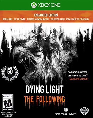 Dying Light: The Following - Enhanced Edition - Xbox One