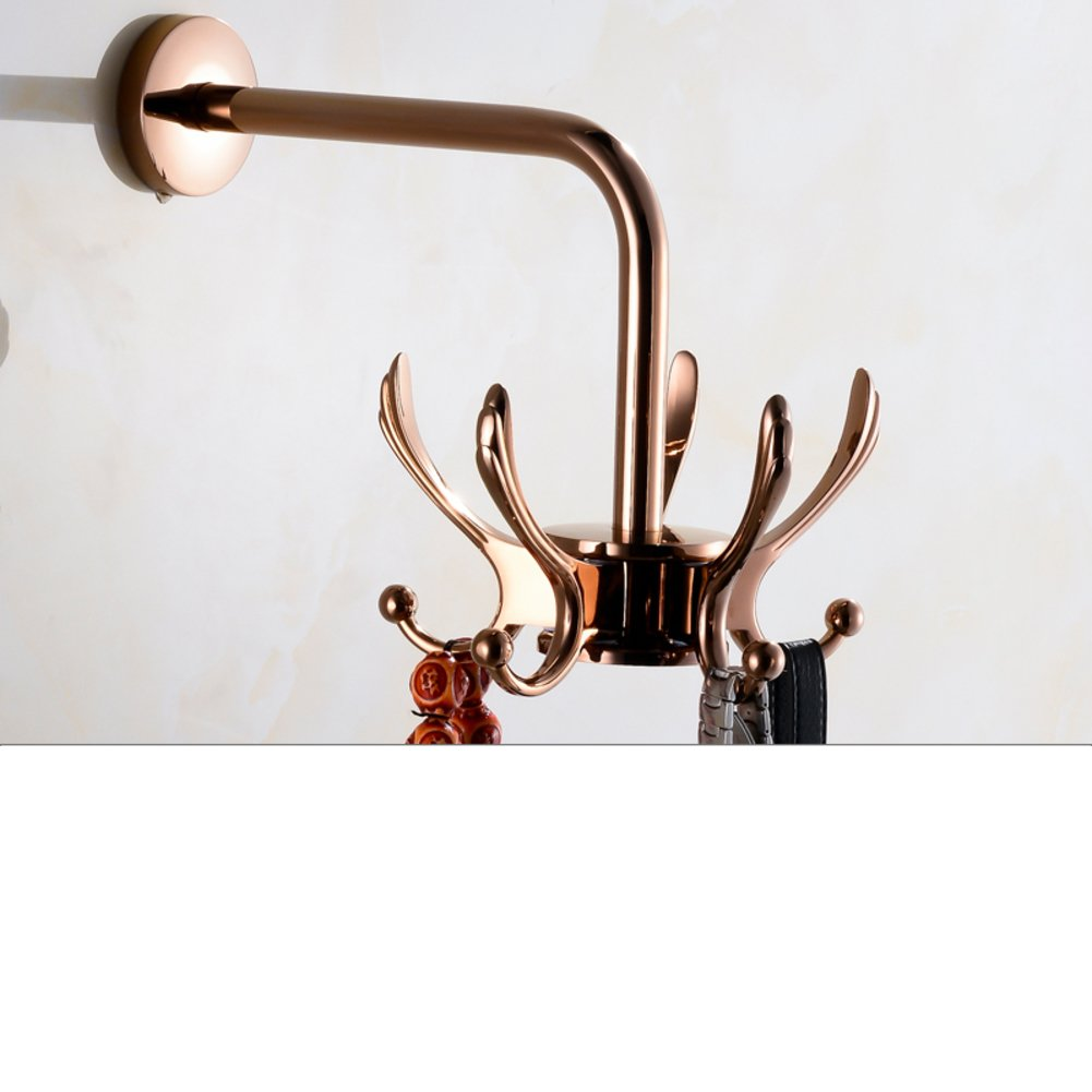linked to the continental/Bedroom hooks/ wall hangings/Coat hook-H well-wreapped