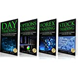 TRADING: Tips and Tricks for Beginners: Day Trading + Options Trading + Forex Trading + Stock Trading Tips and Tricks to Make Immediate Cash With TradingFour Hard-Hitting Books Conveniently Packed in One Powerful Bundle!This Tips & Tricks for Beginne...