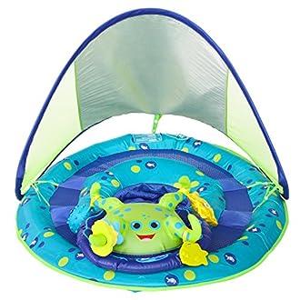 Baby Float Image