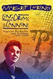 img - for Long Drums and Cannons: Nigerian Dramatists and Novelists, 1952-1966 book / textbook / text book