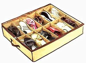Shoe Under Organizer