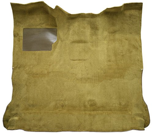 - 1980-1983 Ford F-100 Reg Cab 4WD Cutpile Factory Fit Carpet