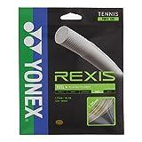 #9: Yonex Rexis Tennis String Off White-()