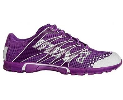 inov-8 Unisex F-Lite 230,Purple-Grey,8.5 D(M) US Men / 10 B(M) US Women hot sale