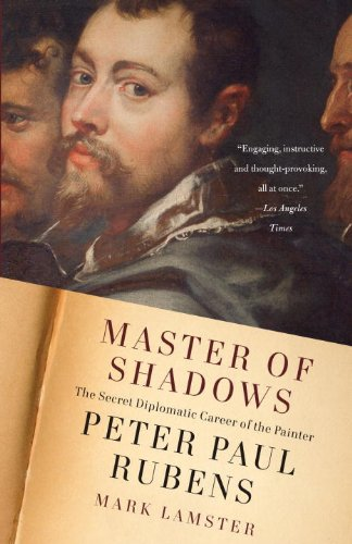 Master of Shadows: The Secret Diplomatic Career of