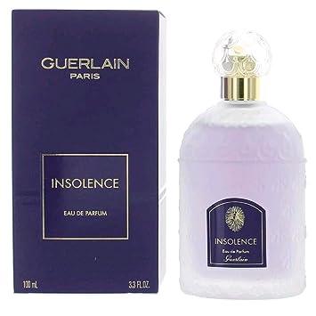 a604f9dcdbd Amazon.com   Insolence by Guerlain 3.38 oz 100ml EDP Spray   Insolence  Perfume By Guerlain   Beauty