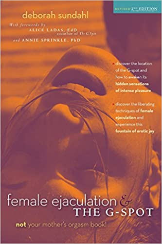 whats female ejaculation