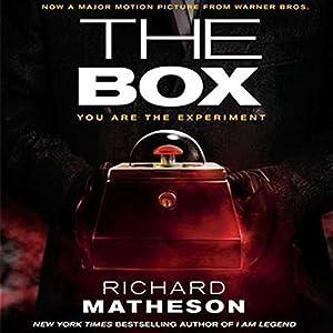 The Box Audiobook