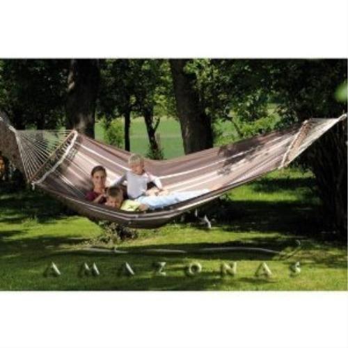 Amazonas Stabhängematte Hängematte Palacio café