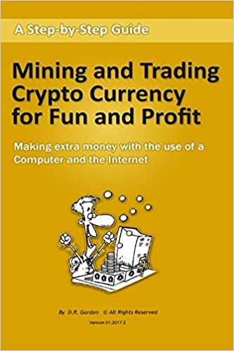 bitcoin mining for fun