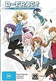 D-Frag! Series Collection [Anime] [NON-USA Format / PAL / Region 4 Import - Australia]