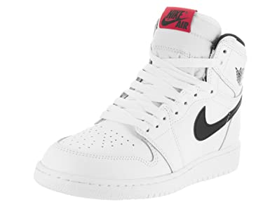 8e54e4566bfdc8 Image Unavailable. Image not available for. Color  Jordan Air 1 Retro OG ( Kids)