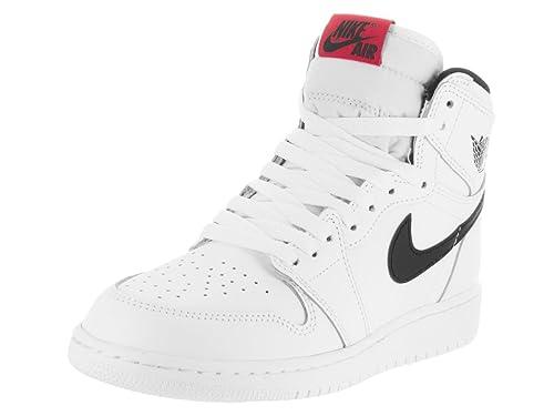 Nike Air Jordan 1 Retro High Og Bg 8a29752b2bf