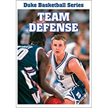 Duke Basketball Video Series: Team Defense DVD