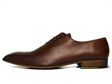 0396ee2c01a Wills  of London Vegan Shoes Wills  81 Vegan Oxfords Chestnut (42 (9