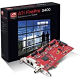 Sapphire ATI FirePro S400 Synchronization Module PCI-Express Graphics Card Graphics Cards 100-505847