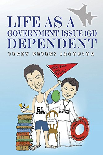 Life as a Government Issue (GI) Dependent