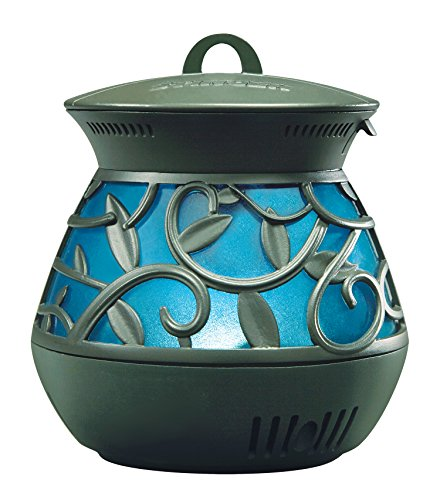 (Stinger Mosquito Repellent Lantern, Black/Blue)