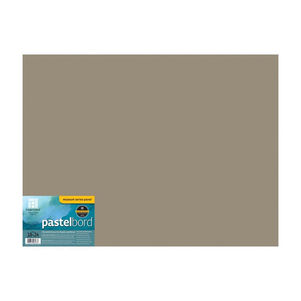 Ampersand Pastelbord Sand 1 1 1 8 Inch 18X24 by Ampersand B0053V1KXC | Zart  2d6f85