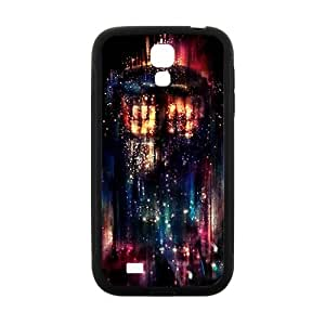 Abstract night graffitti Cell Phone Case for Samsung Galaxy S4