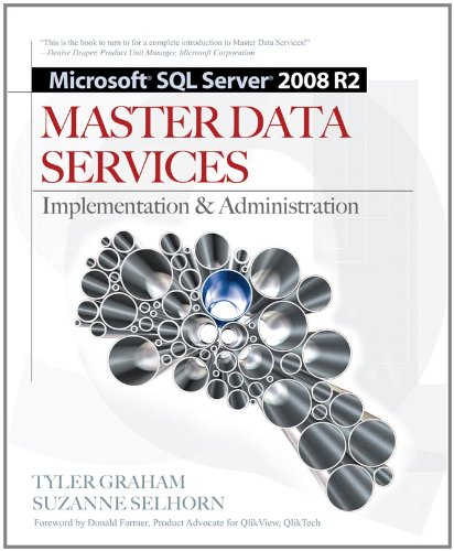 [PDF] Microsoft SQL Server 2008 R2 Master Data Services Free Download | Publisher : McGraw-Hill Osborne Media | Category : Computers & Internet | ISBN 10 : 007175623X | ISBN 13 : 9780071756235