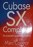 Cubase SX Complete, Cooper, Marc, 1932133283