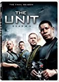 DVD : The Unit: Season 4
