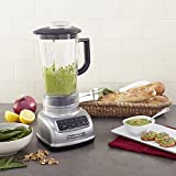 KitchenAid 5-Speed Diamond Blender (Metallic)