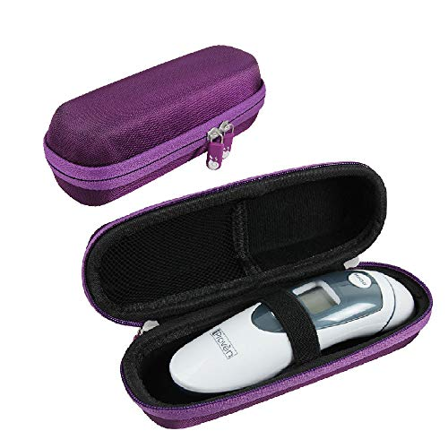 Hermitshell Travel case for