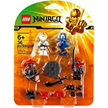 Lego Ninjago Minifigure Accessory Pack 850632 - New Release