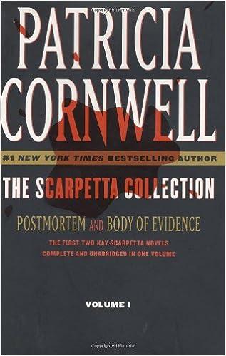 Descargar Torrent De The Scarpetta Collection Volume I: Postmortem And Body Of Evidence: 1 PDF PDF Online