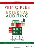 Principles of External Auditing 4e, Brenda Porter, 0470974451
