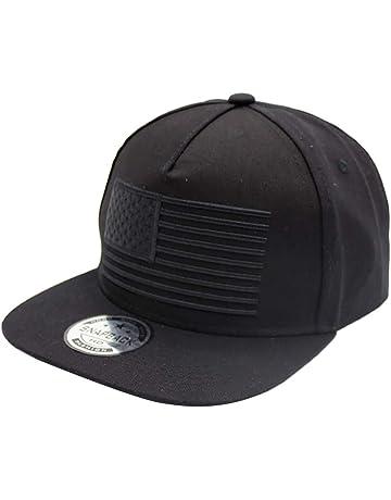 cb449a344 Anglewolf Contrast Sandwich Peak Baseball Cap Classic Hat Plain Snapback  Raised Flag Embroidery Gorras 3D Ourdoor