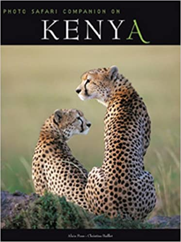Book Kenya: Photo Safari Companion