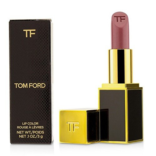 - Tom Ford Lip Color 4 Indian Rose for Women, 0.1 Ounce