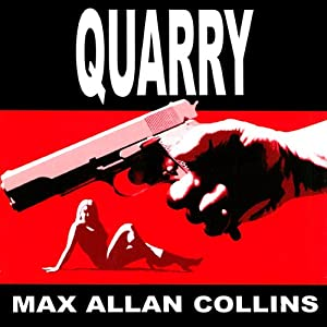 Quarry Audiobook
