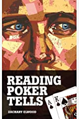 Reading Poker Tells Kindle Edition