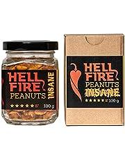 I LOVE SPICY Hellfire Pinda's
