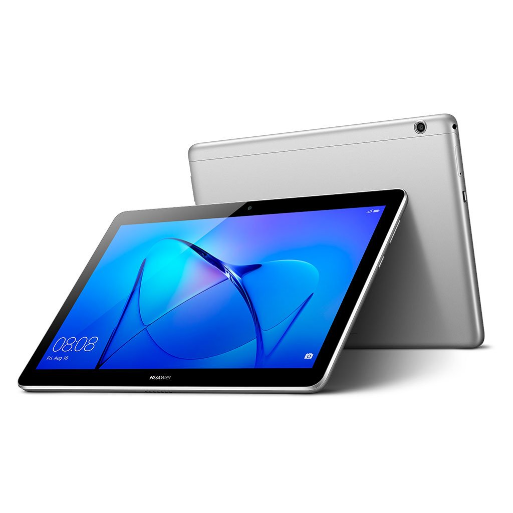 Huawei Mediapad T3 10 Tabletgrey Qualcomm Quad Core 14ghz Voice Scrambler Security Faqs Midian Electronics Ram 2gb Rom 16gb Ips Display Computers Accessories