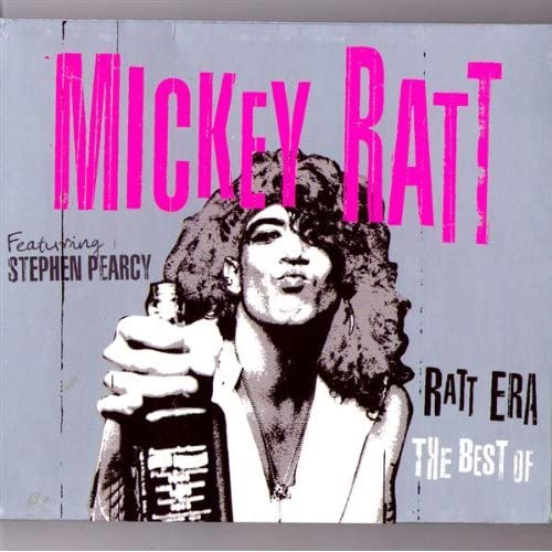 Ratt Madness