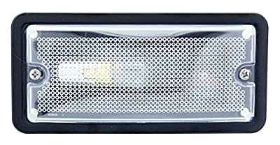 Optronics (193BSPP) RV Dome Light