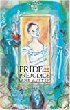 img - for Pride and Prejudice (NEW LONGMAN LITERATURE 14-18) by Jane Austen (1991-09-30) book / textbook / text book