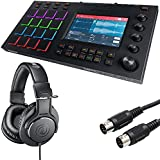 """Akai Professional MPC Touch 