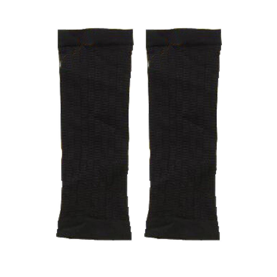 Glield Woman Beauty Slim Weight Loss Elastic Calf Slimming Compression Leg Shaper Sleeve XTW01