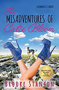 The Misadventures Of Catie Bloom by Brooke Stanton ebook deal